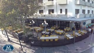 Emme hotels | Hotel Lungomare | Cervia