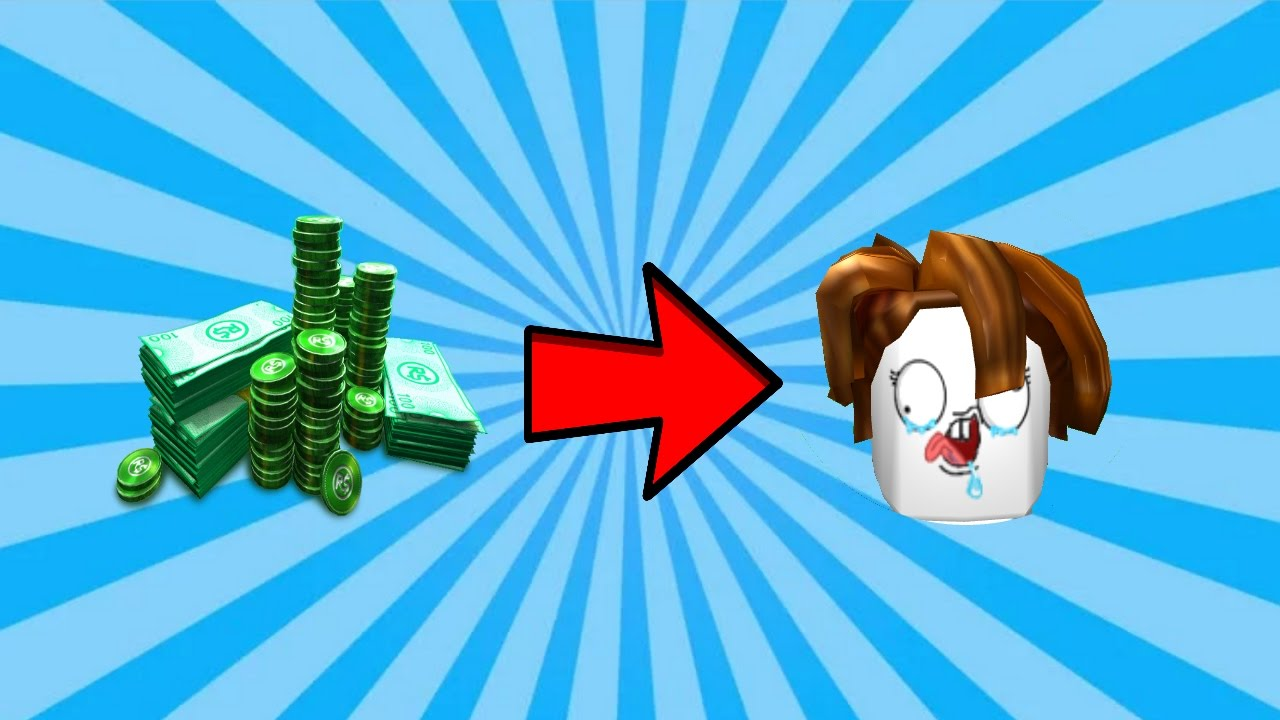 How to Donate to Anyone on ROBLOX! - YouTube