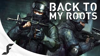 Back to my Roots - CSGO w/ Chaboyy + Azzy!
