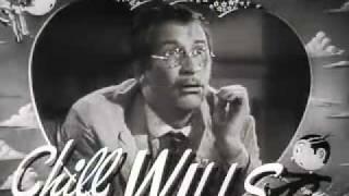 Her Cardboard Lover (1942) Trailer