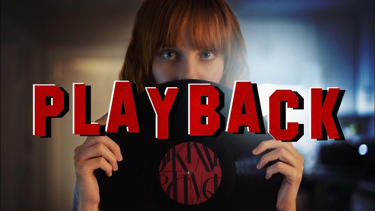 PLAYBACK | MY RØDE REEL 2020