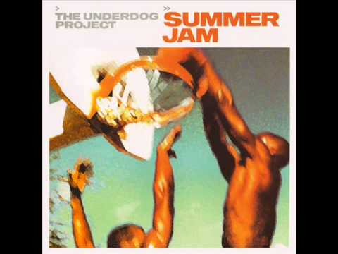 Клип The Underdog Project - Summer Jam (Dance Movement Radio Edit)