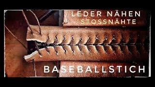 Baseballstich