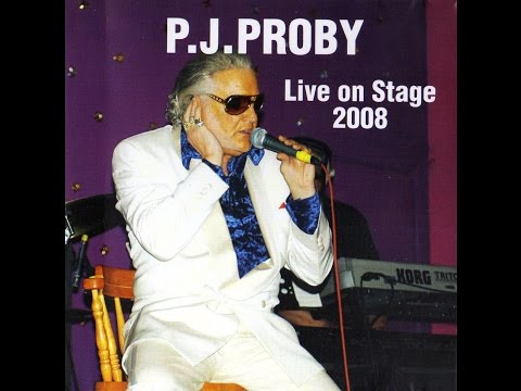 P J PROBY - TOGETHER - Live