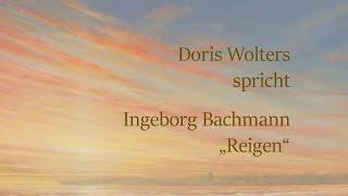 """Ingeborg Bachmann – """"Reigen"""""""