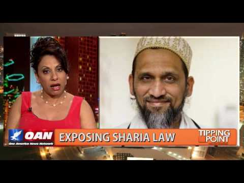Brigitte Gabriel talks FGM, Sharia Law with Liz Wheeler on OAN