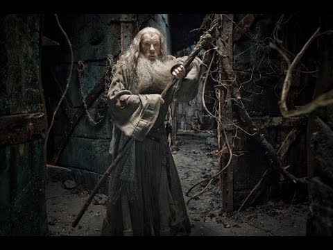 Watch The Hobbit: The Desolation of Smaug Full Movie Streaming Online 2013
