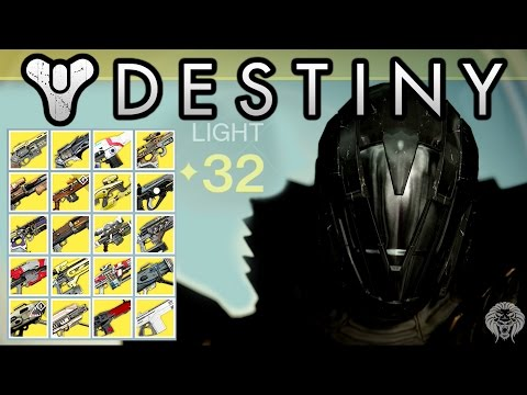 how to get exotic warlock bond in rise of iron