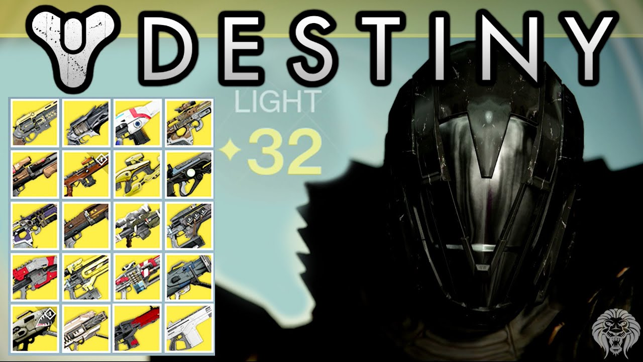 Best Hunter Armor in Destiny | Beyond Entertainment