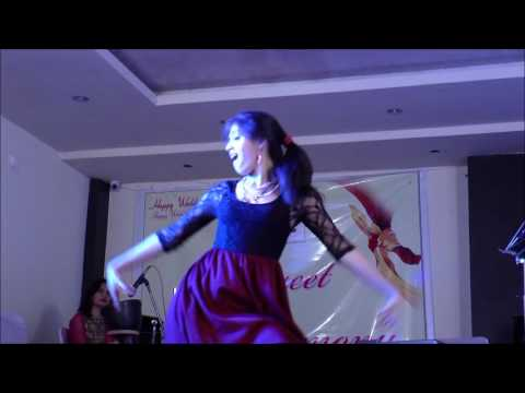 Sun Saathiya| Dance Cover By Shikha Mishra