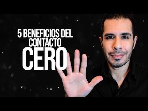 5 BENEFICIOS DE APLICAR EL CONTACTO CERO