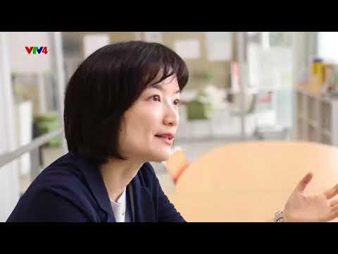 Đại học Osaka: Nơi tương lai bắt đầu