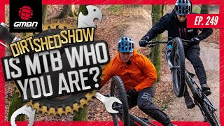 Does Your Personality Match Your Riding? | Dirt Shed Show Ep. 249