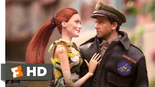 Welcome to Marwen (2018) - The Art Show Scene (10/10) | Movieclips