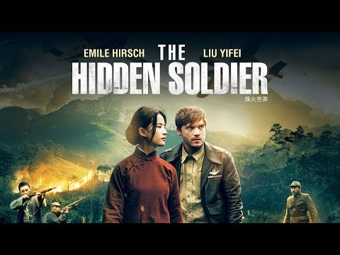 The Hidden Soldier  UK  Starring Emile Hirsch and Liu Yifei