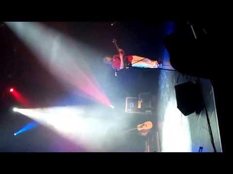 Lambshank - Mixed Emotion (Live)