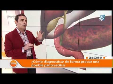 Pancreatitis Consulta Mira la vida