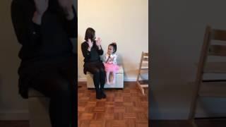5️⃣「ゴンベさんの赤ちゃん」 リズムトレーニングにとても効果があるこ...