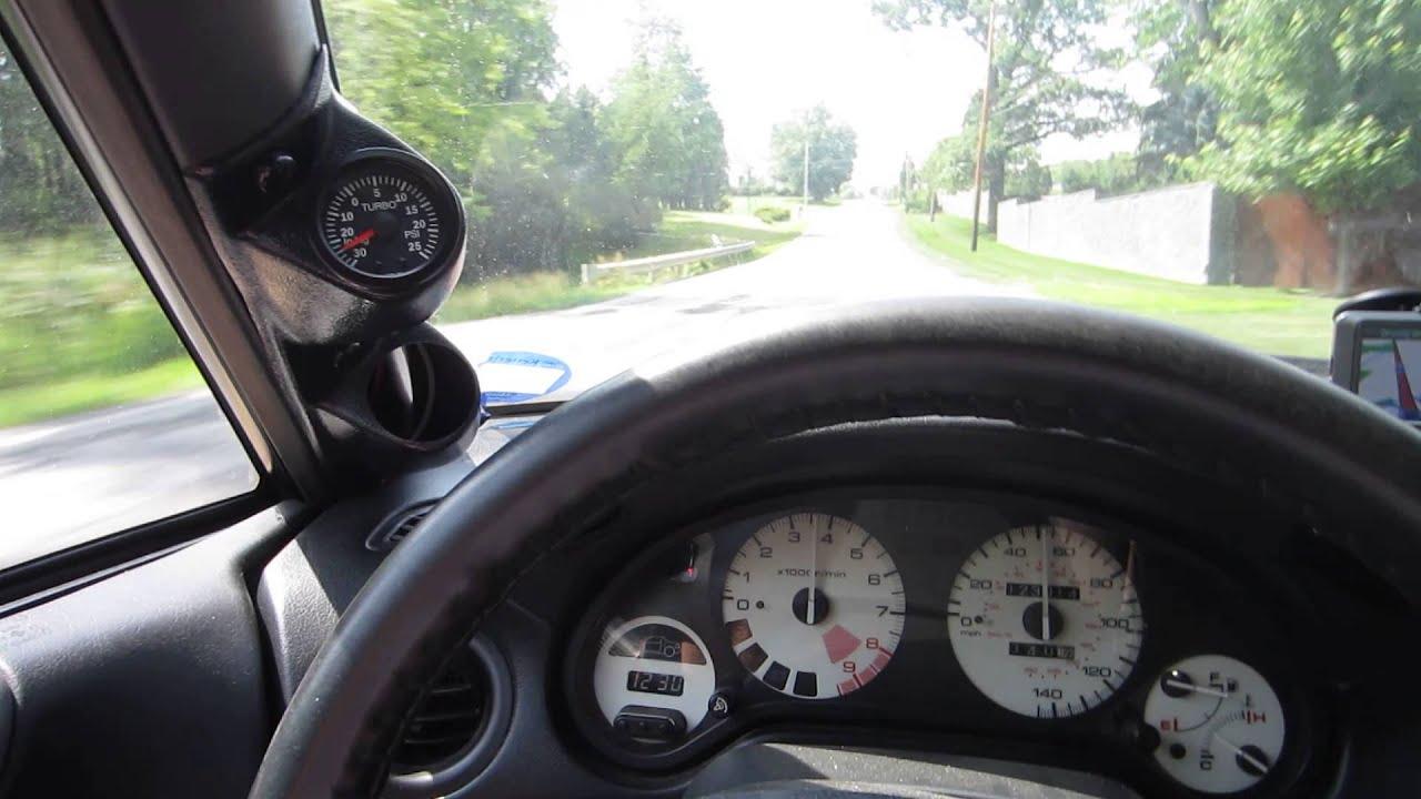 Honda Del Sol B16 Turbo Kit For Sale