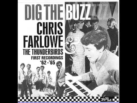 Chris Farlowe & The Thunderbirds - What You Gonna Do