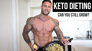 KETO DIETING (REALISTIC?)