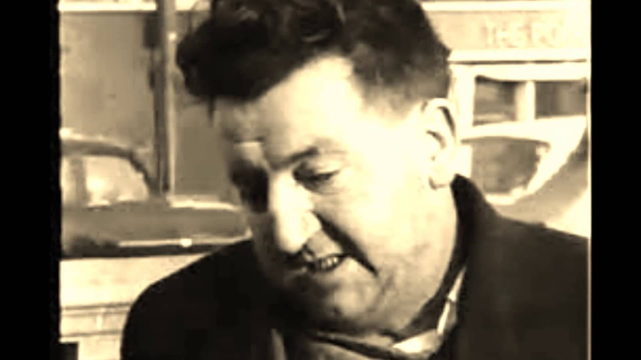 FRANCO GIORDANI The old triangle (Omaggio a Brendan Behan)