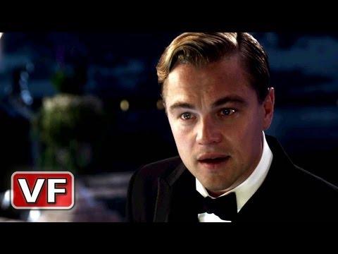 Gatsby le Magnifique Nouvelle Bande Annonce VF poster