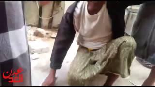 شاهد القبض على قاتل الطفلة شيماء بعدن