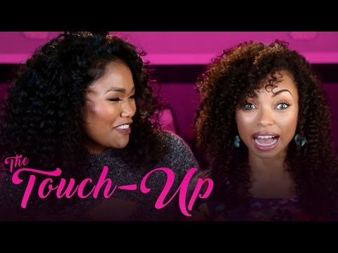 Logan Browning Discusses if Monogamy is Realistic