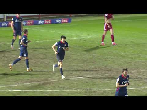 Accrington Sunderland Goals And Highlights