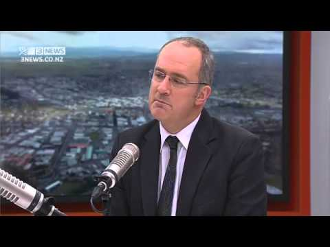 Twyford: Barfoot & Thompson staffer 'did Aucklanders a favour'
