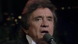 "Johnny Cash - ""Long Black Veil"" [Live from Austin, TX]"