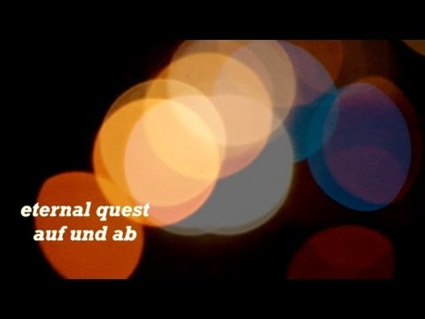 eternal quest - Auf und Ab (Official Video)