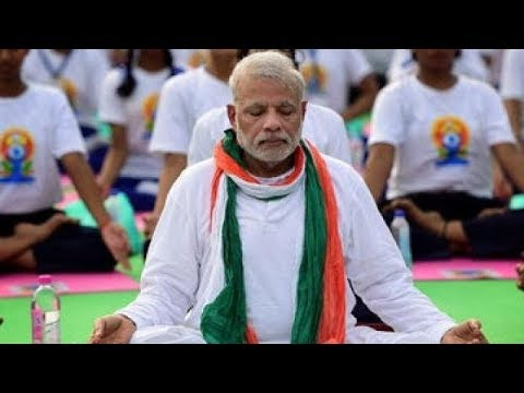 modi-live-|-pm-modi-leads-5th-international-yoga-day-celebrations-in-ranchi,-jharkhand-|-yoyo-tv