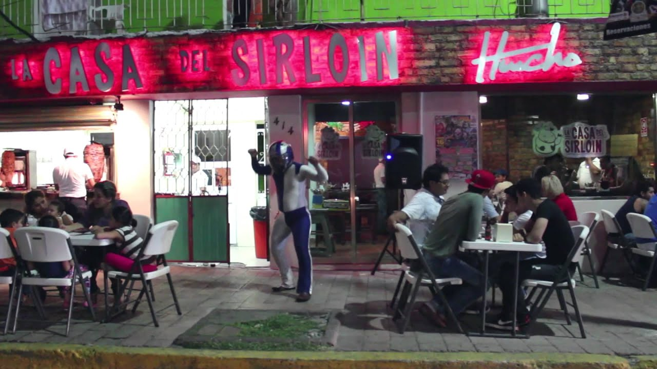 Harlem shake huicho la casa del sirloin youtube - La casa de luminosa ...