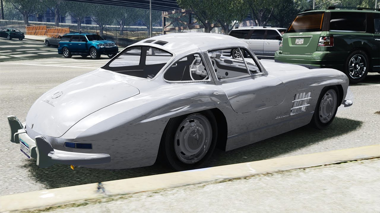 Gta Online New Sports Classic Car Model Found Online Gta