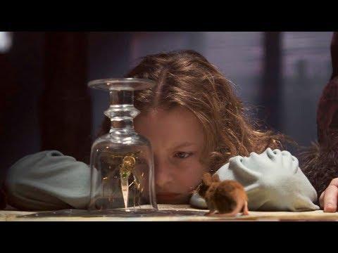 【穷电影】在这颗星球上,小孩一出生身边都有个灵魂跟着,可他们却很害怕