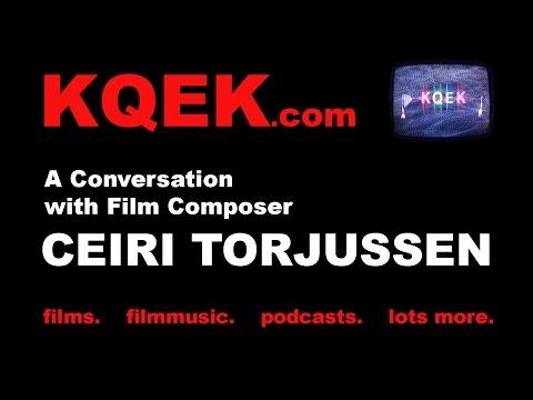 KQEK.com - Podcast with composer Ceiri Torjussen (October 09, 2014)