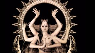 Indian Trance ☩ Hidden Temple ☩ Morfou Midnight Mix