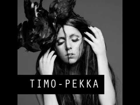 Timo-Pekka (Lady Gaga - Alejandro Cover)