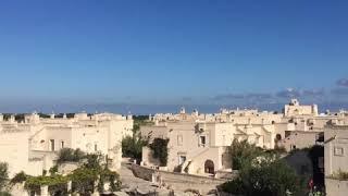 Bella Puglia & Borgo Egnazia
