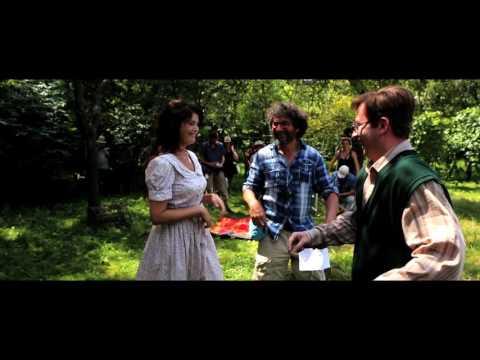 Making of - L'HISTOIRE DE L'AMOUR - Autour du monde streaming vf