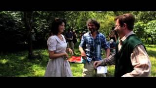 Making of - L'HISTOIRE DE L'AMOUR - Autour du monde
