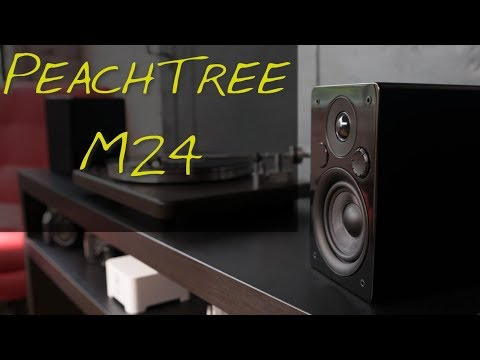 Peachtree M24 _(Z Reviews)_ Woweeeeeeeeee