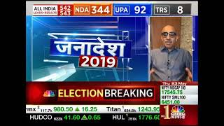 CNBC Awaaz Live TV | What Went Wrong For The Indian National Congress Part 2