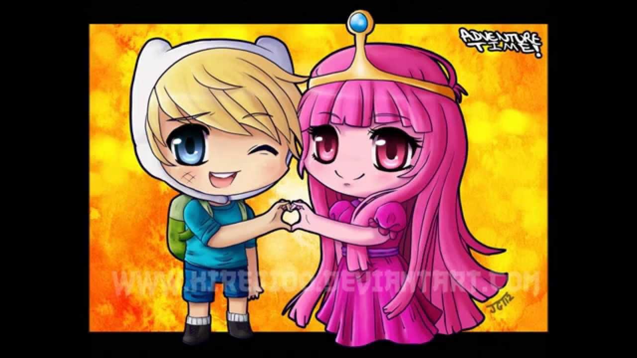 My Top #10 Favorite Cartoon Couples - YouTube
