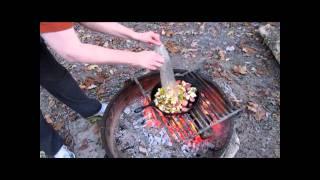 Gc Campfire Cooking.wmv