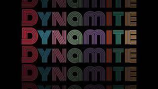 Dynamite (Tropical Remix) -BTS