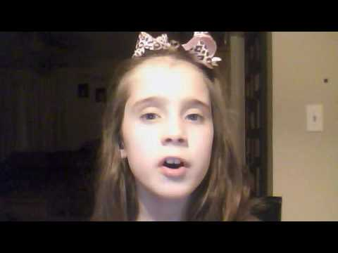 Kaseydesirae's Webcam Video From February 13, 2012 05:35 PM