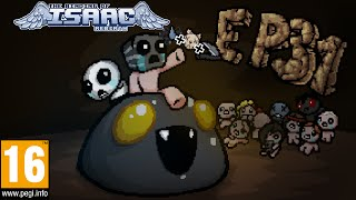 The Binding Of Isaac Rebirth Ep31, Era de diversión!